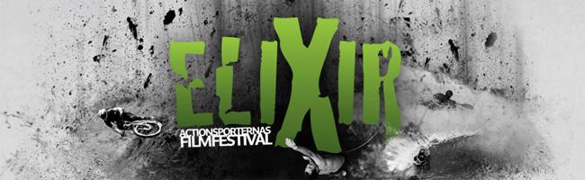 Turbulens visas på filmfestivalen Elixir