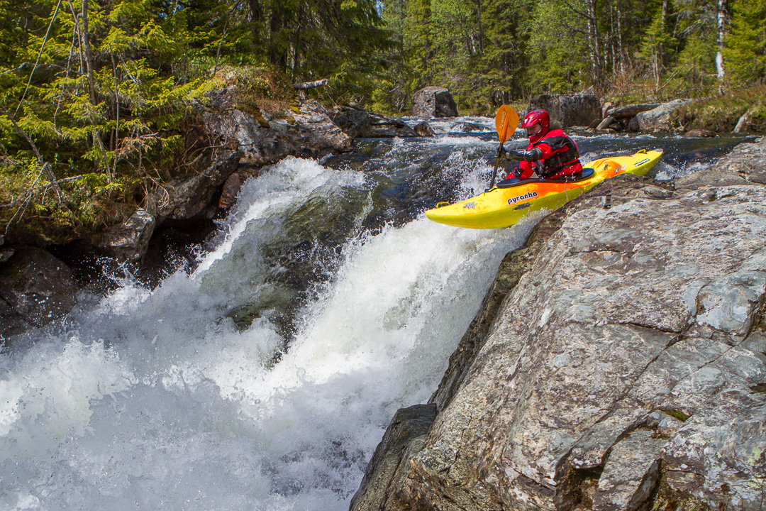 Whitewater courses 2019